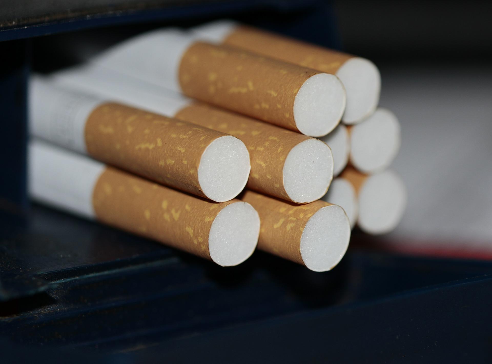 сигареты пиксабай