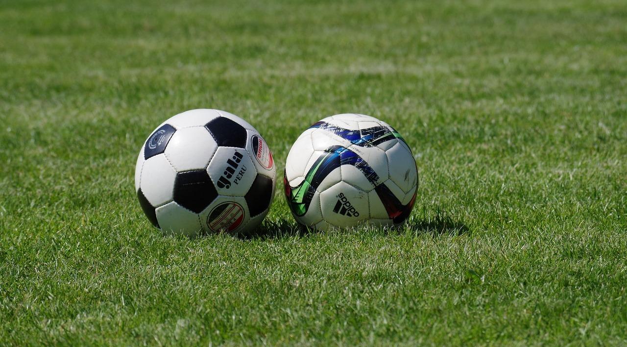 футбол мяч пиксабай