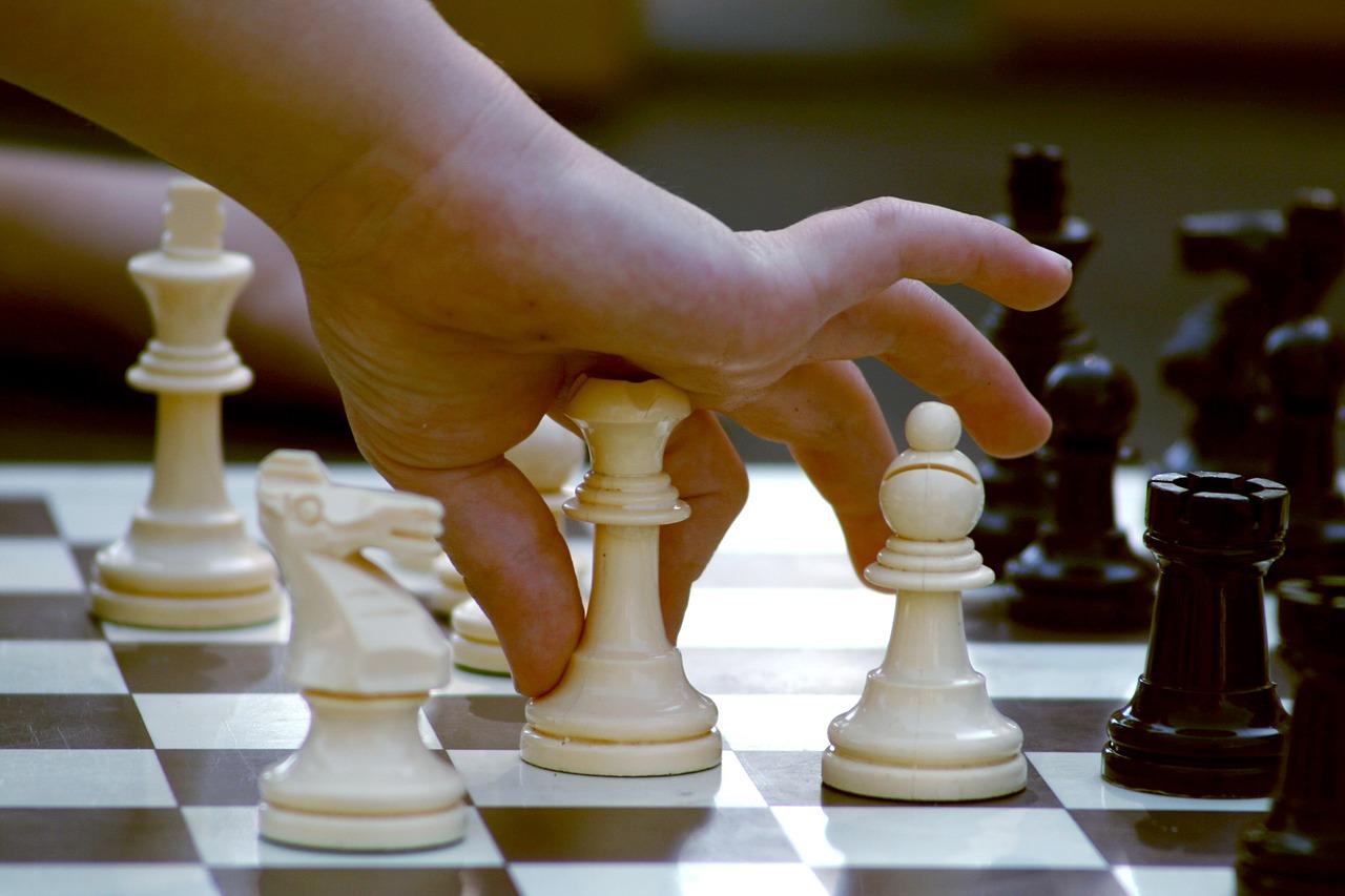 шахматы Пиксбэй