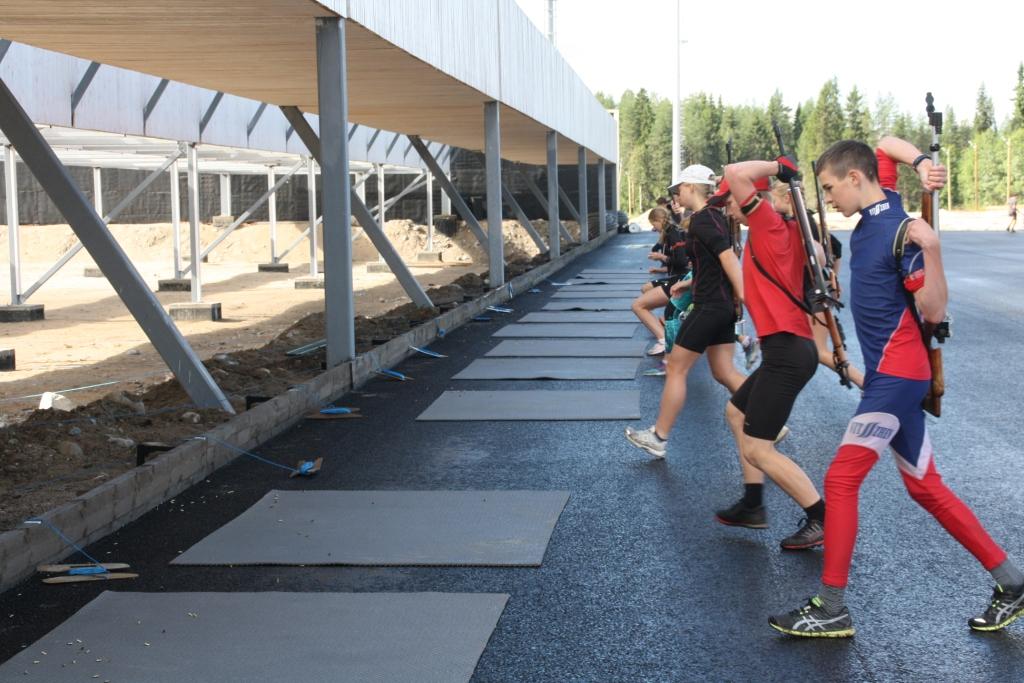 биатлонный комплекс август 201605