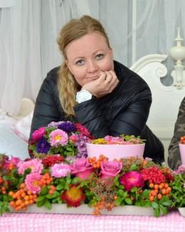 Маша Валетова