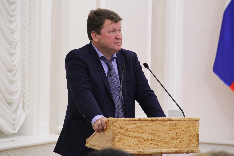 Олег Арминен