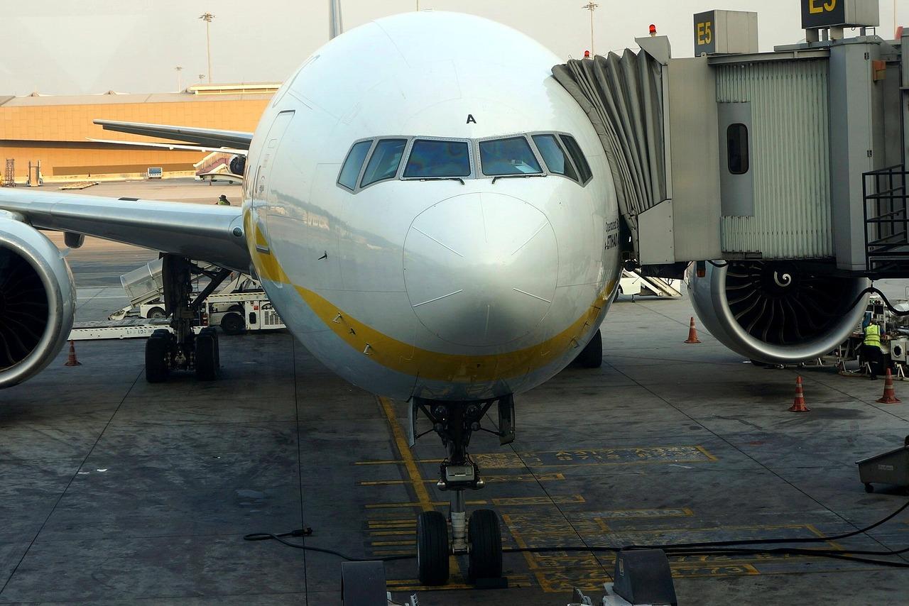 самолет Пиксбэй