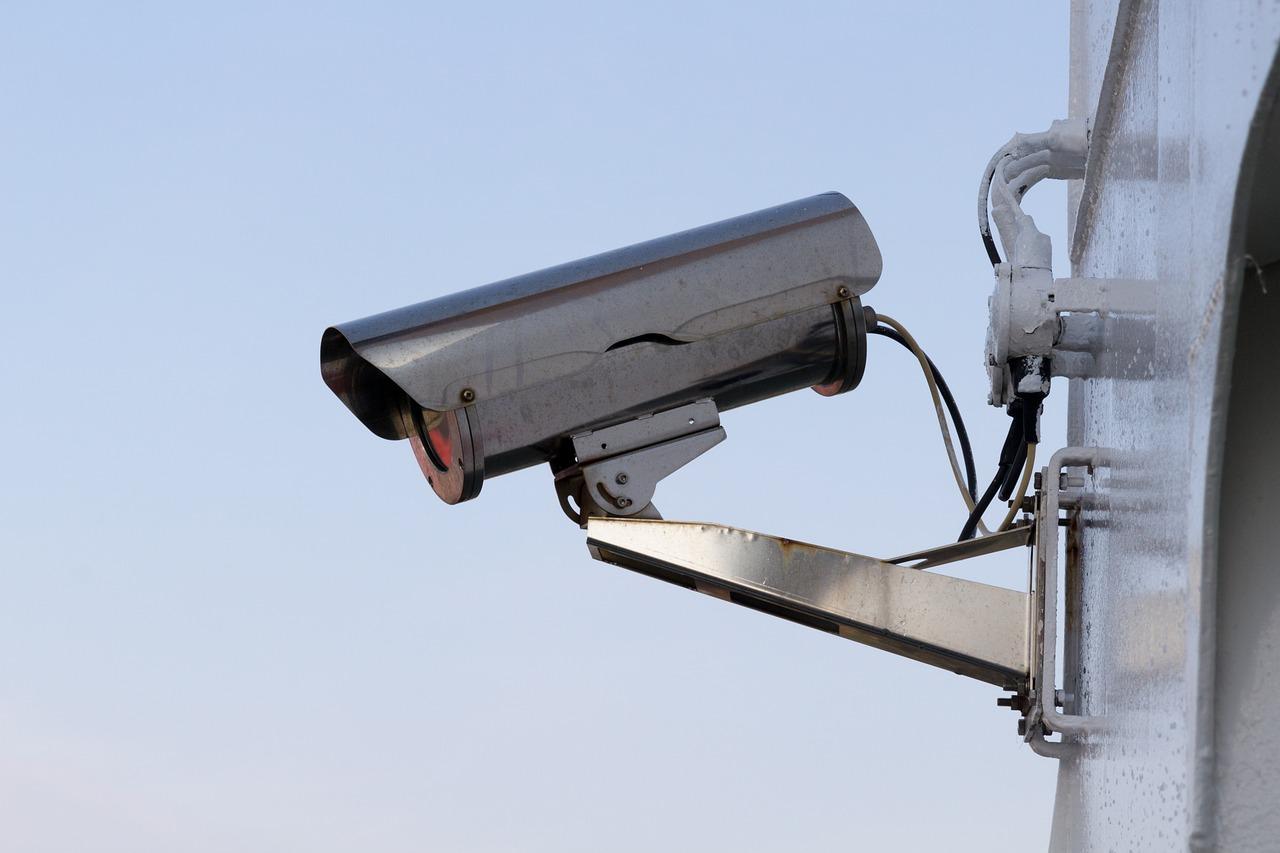 видеокамера наблюдение Пиксбэй