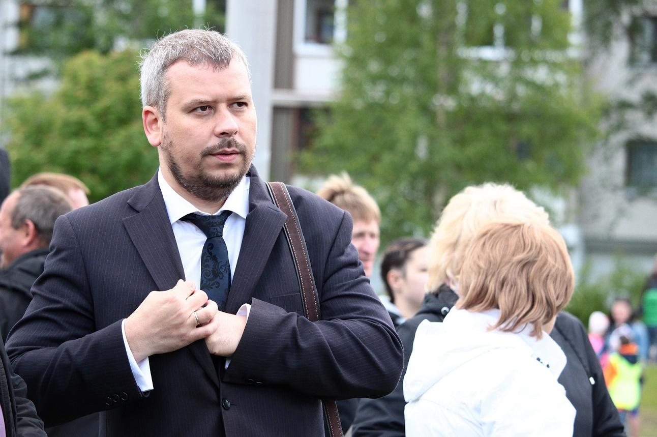 Илья Косенков
