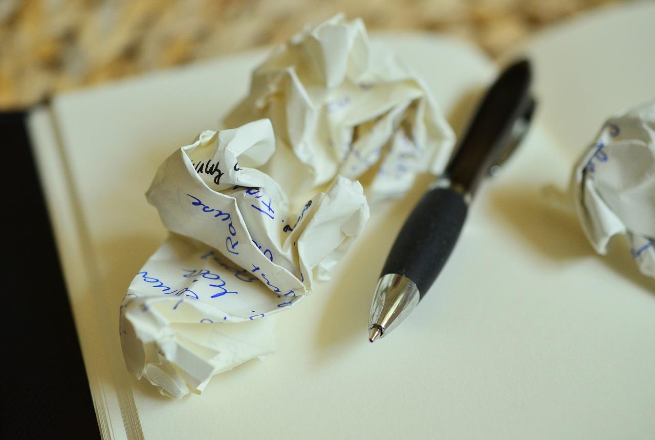 бумага список черновик Пиксбэй