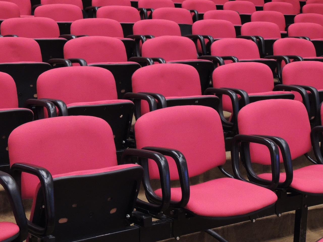стулья конференция зал Пиксбэй
