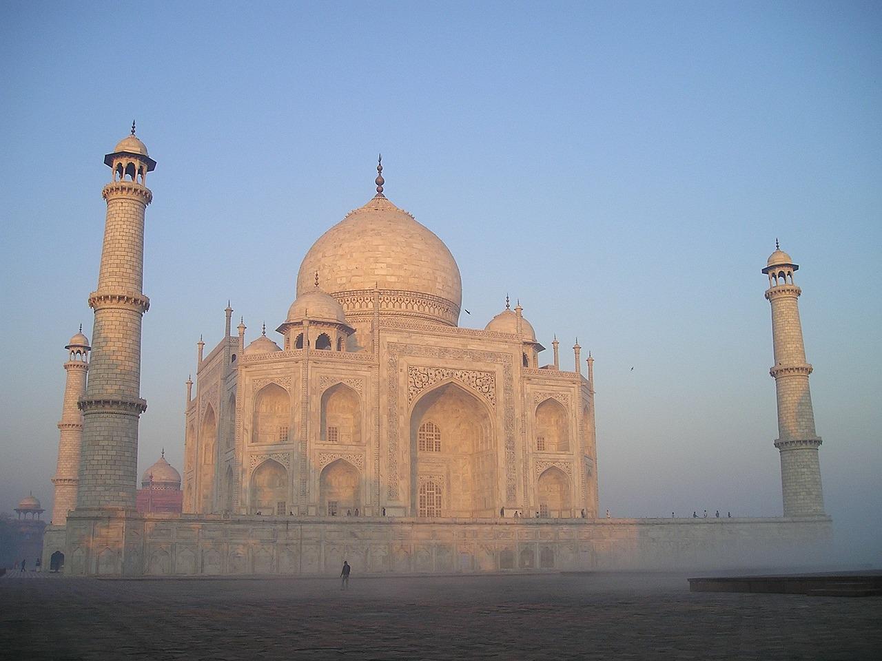 Индия Тадж Махал Пиксбэй