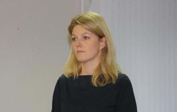 Юлия Мохирева