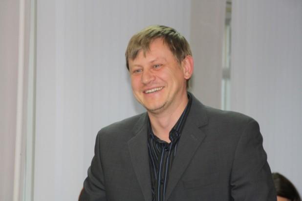 Вячеслав Откидычев