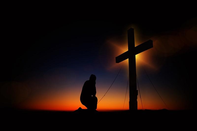 крест Пиксбэй