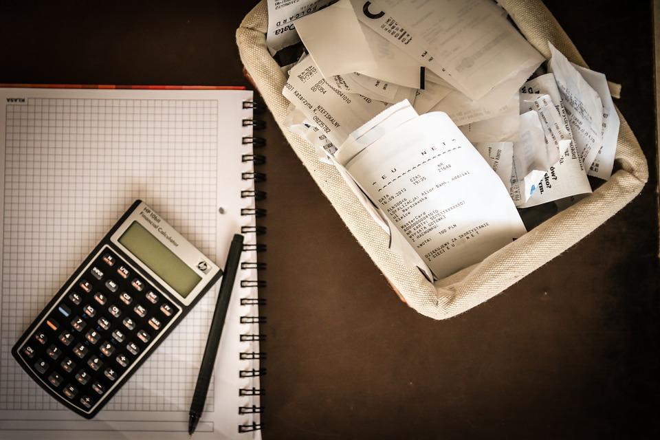 налог деньги калькулятор pixabay.com