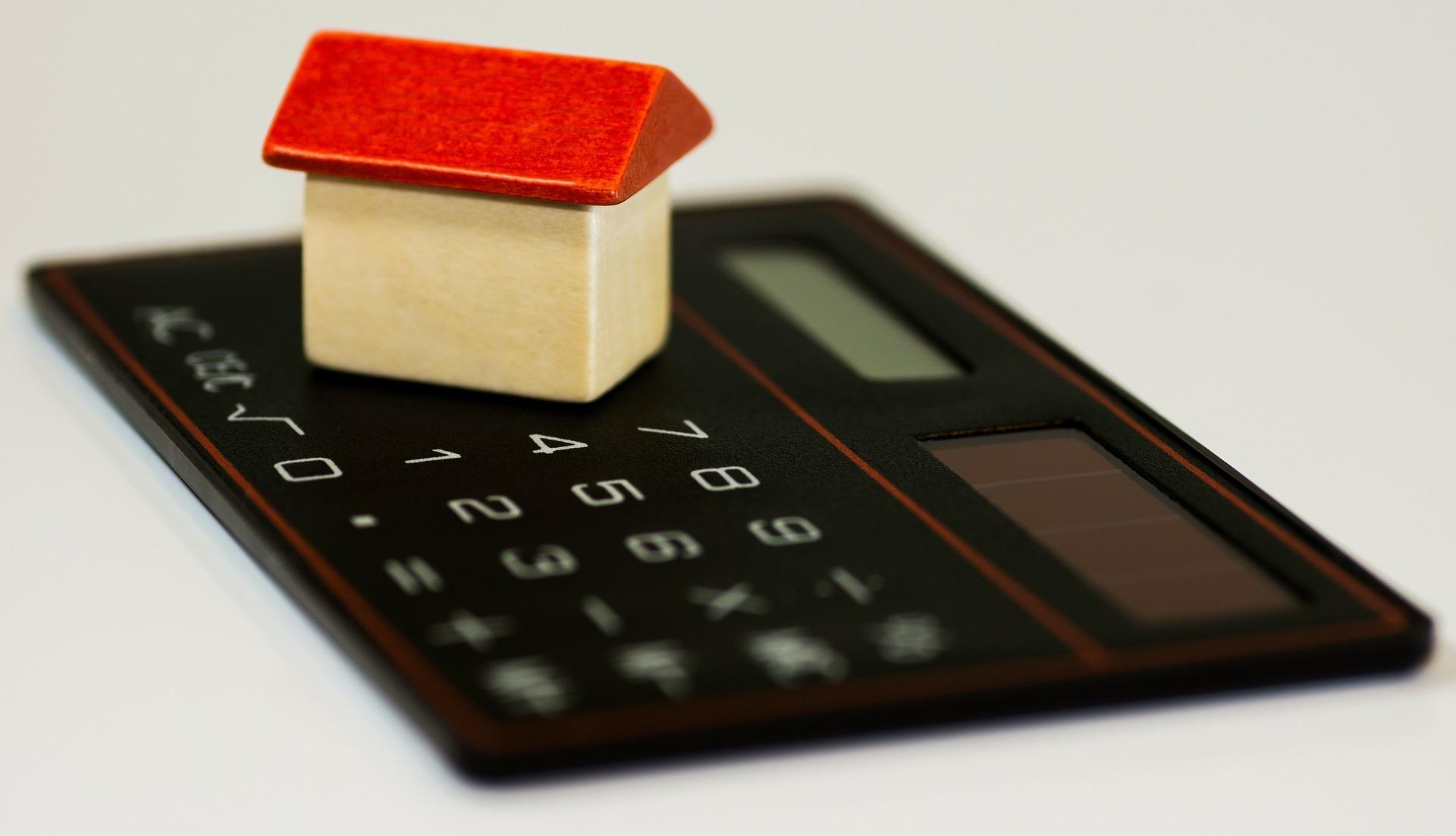 недвижимость цена пиксабай