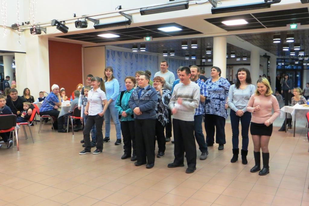 День инвалида - 2016 - сводный оркестр духовых, ударных и струнных инструментов (3)
