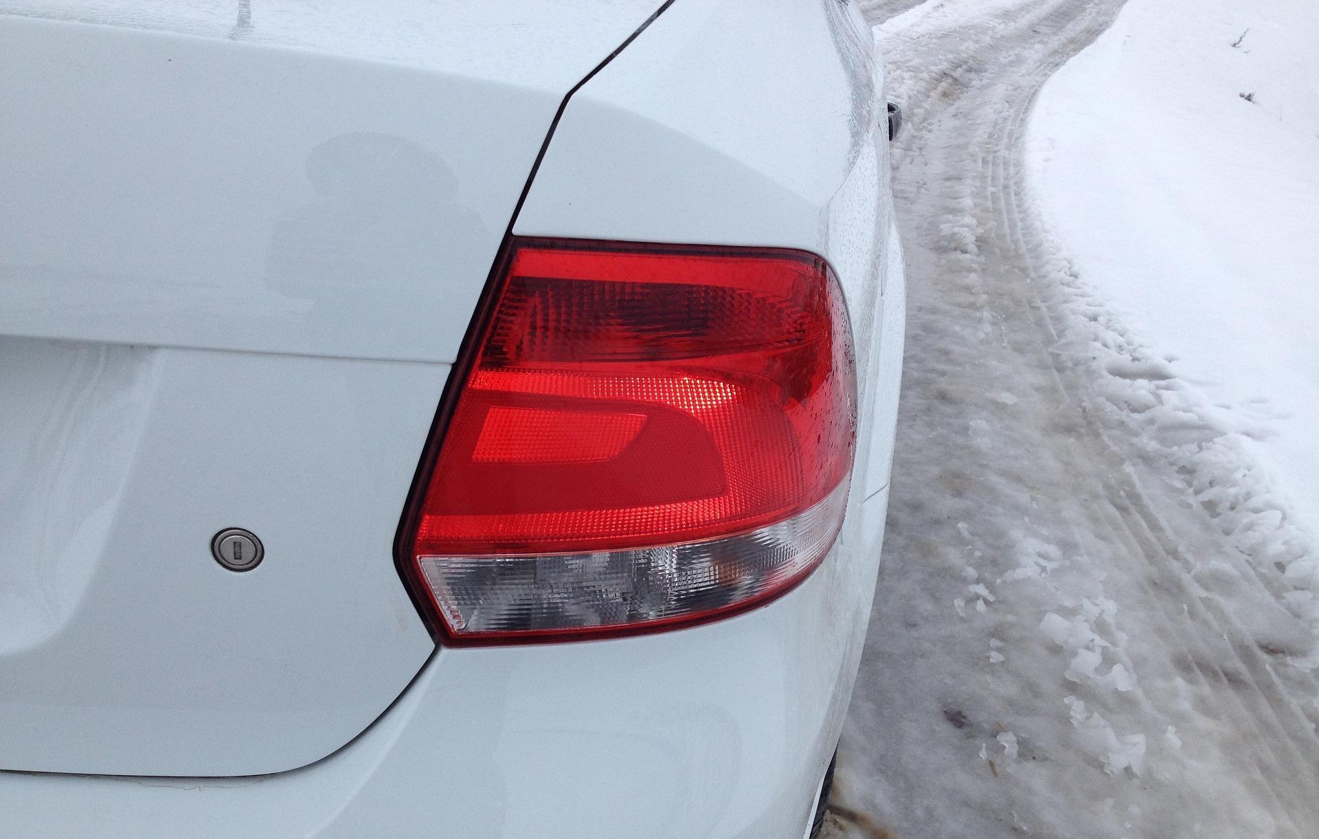 дорога зима лед пиксабай (1)