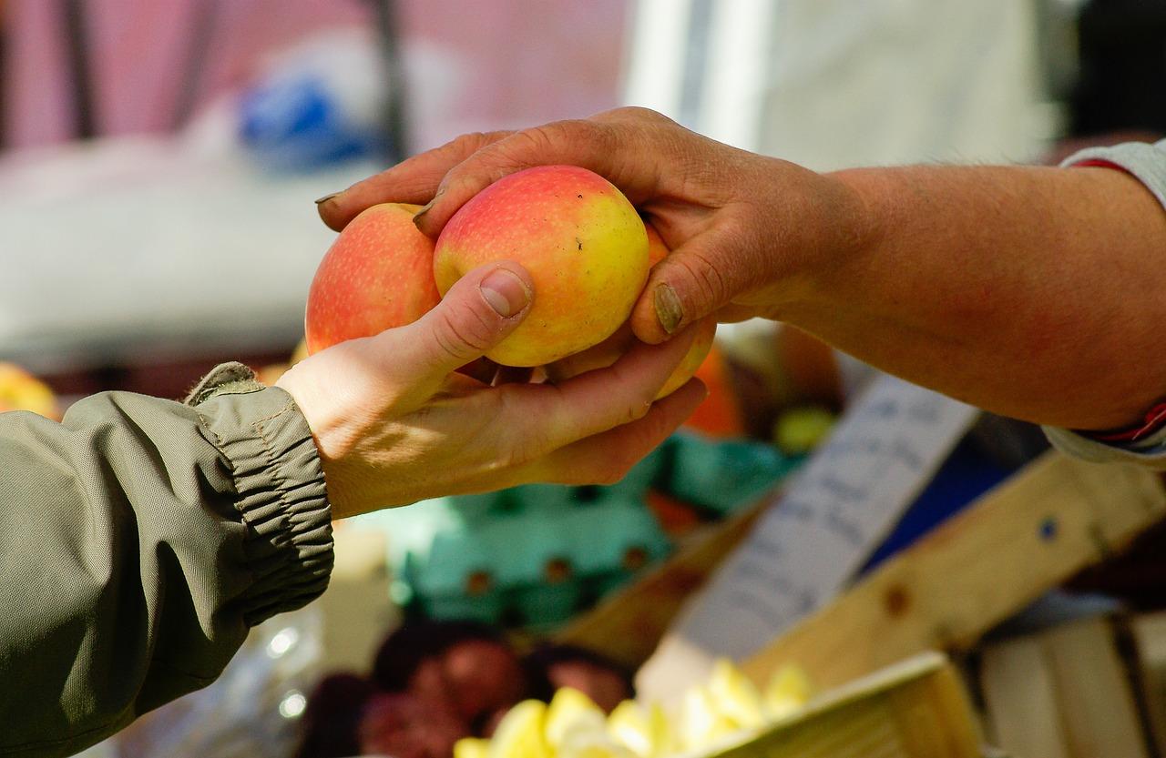 яблоки Пиксбэй