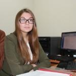 Екатерина Павлюк