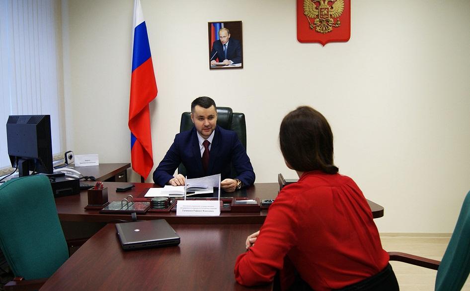 Рафаил Галикеев автонадзор