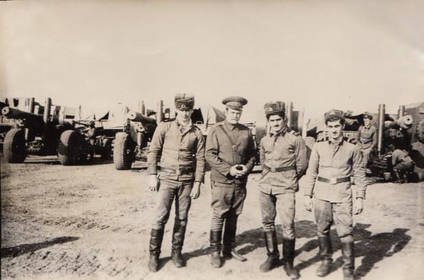 Михайлов армия 001