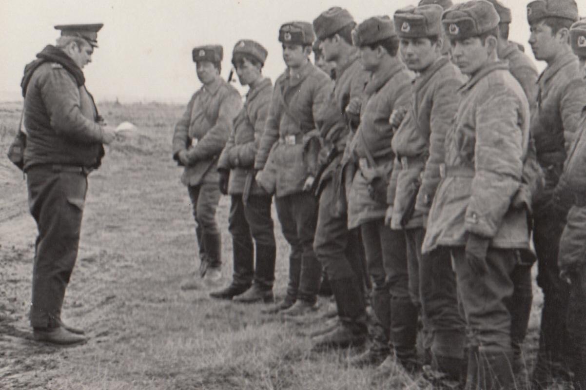 Михайлов армия 003