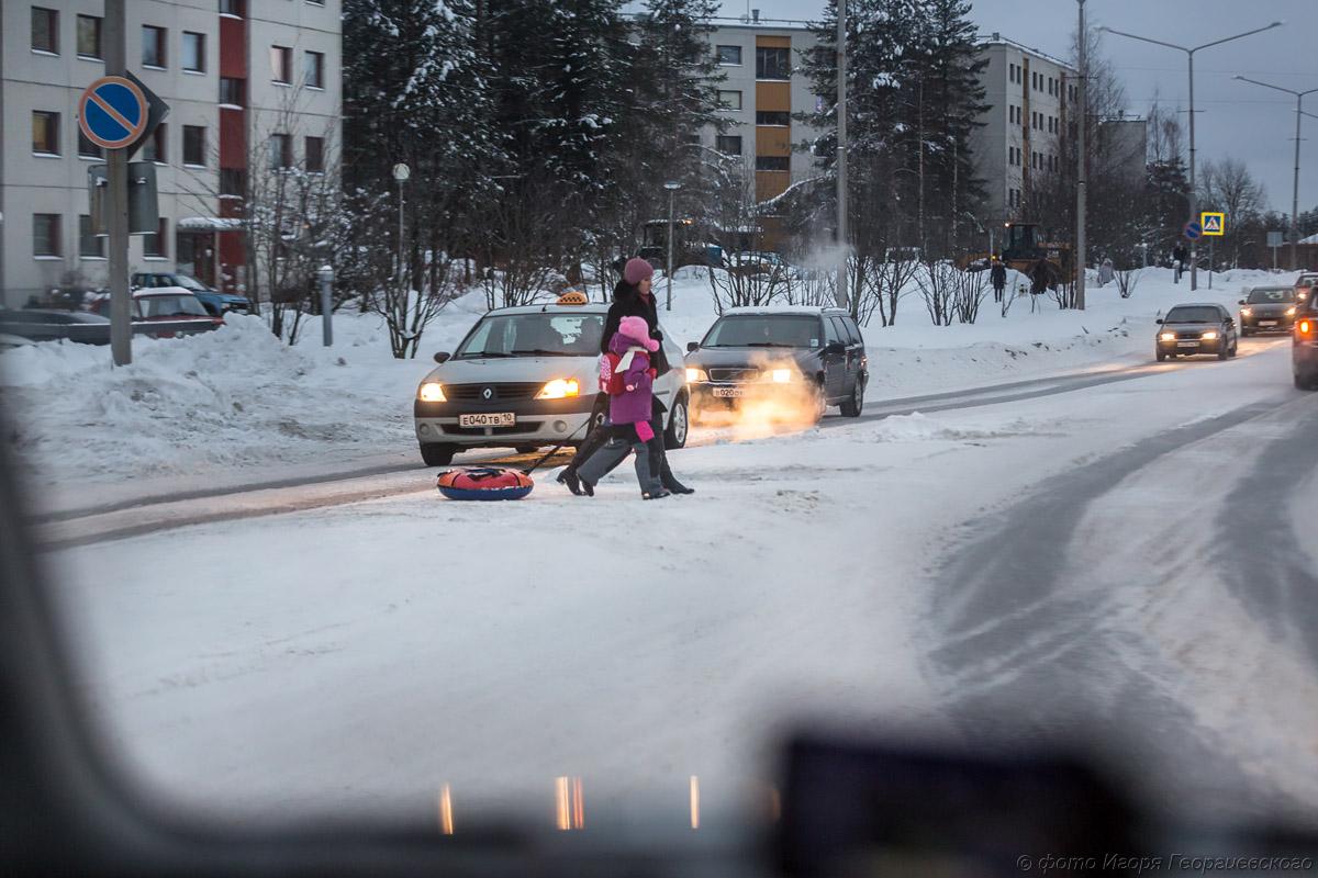 город зима георгиевский 2