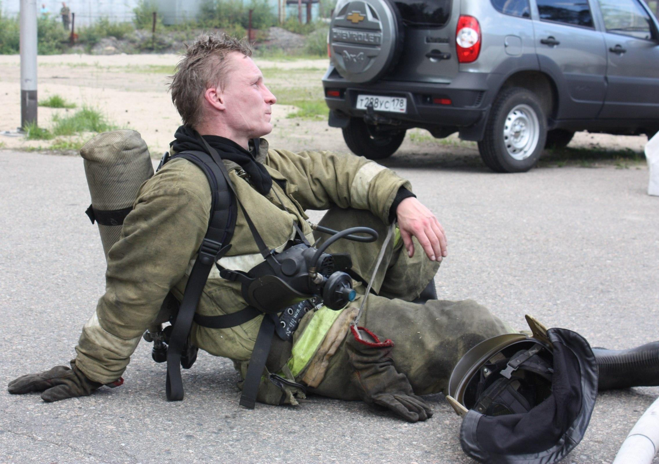 пожарные Савчук (2)