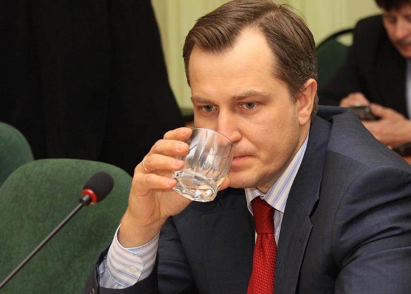Александр Чепик Инфопол (Бурятия)