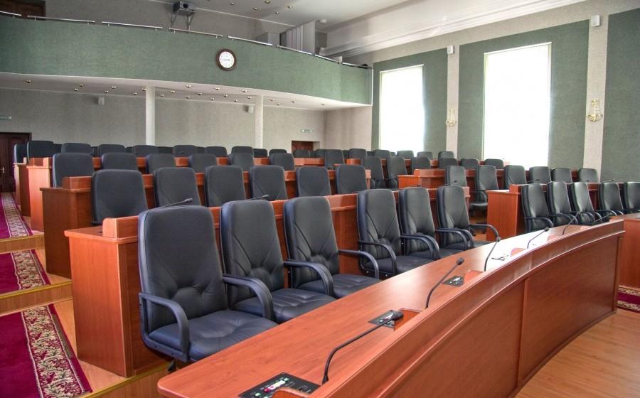 законодательное собрание парламент