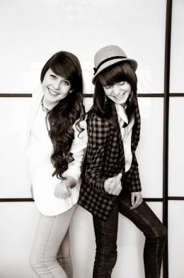 Девочки (2)