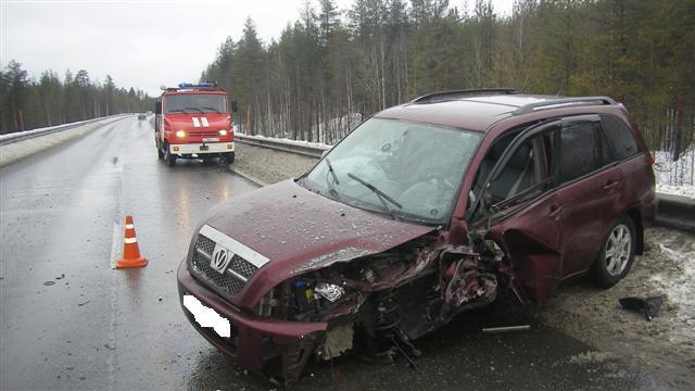 авария ДТП Кола