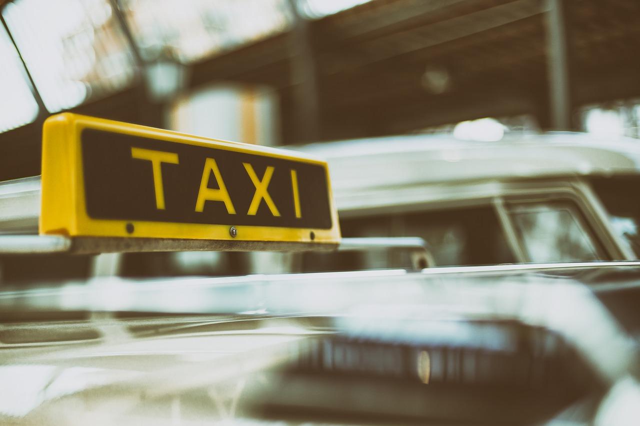 такси Пиксбэй