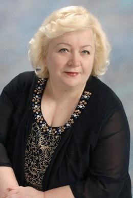 Ольга Карпушина