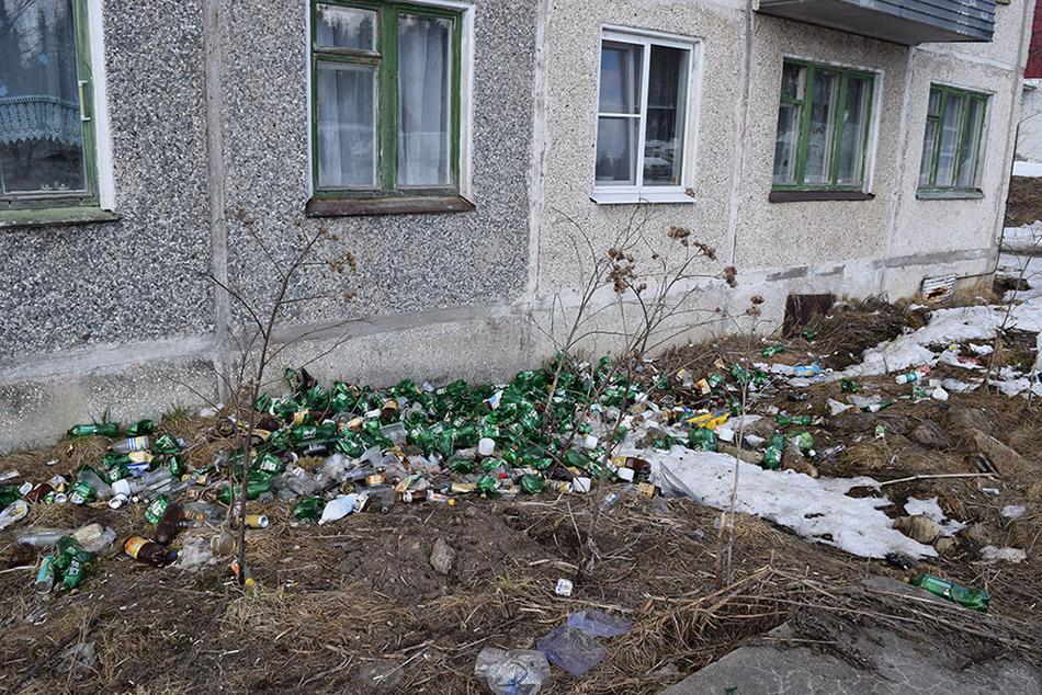 куча мусора (1)
