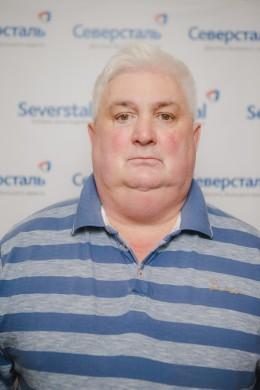 Сергей Анатольевич Плустый, племянник основателя династии