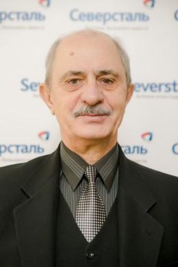 1-Тюрин Сергей Алексеевич, основатель династии - отец (1)