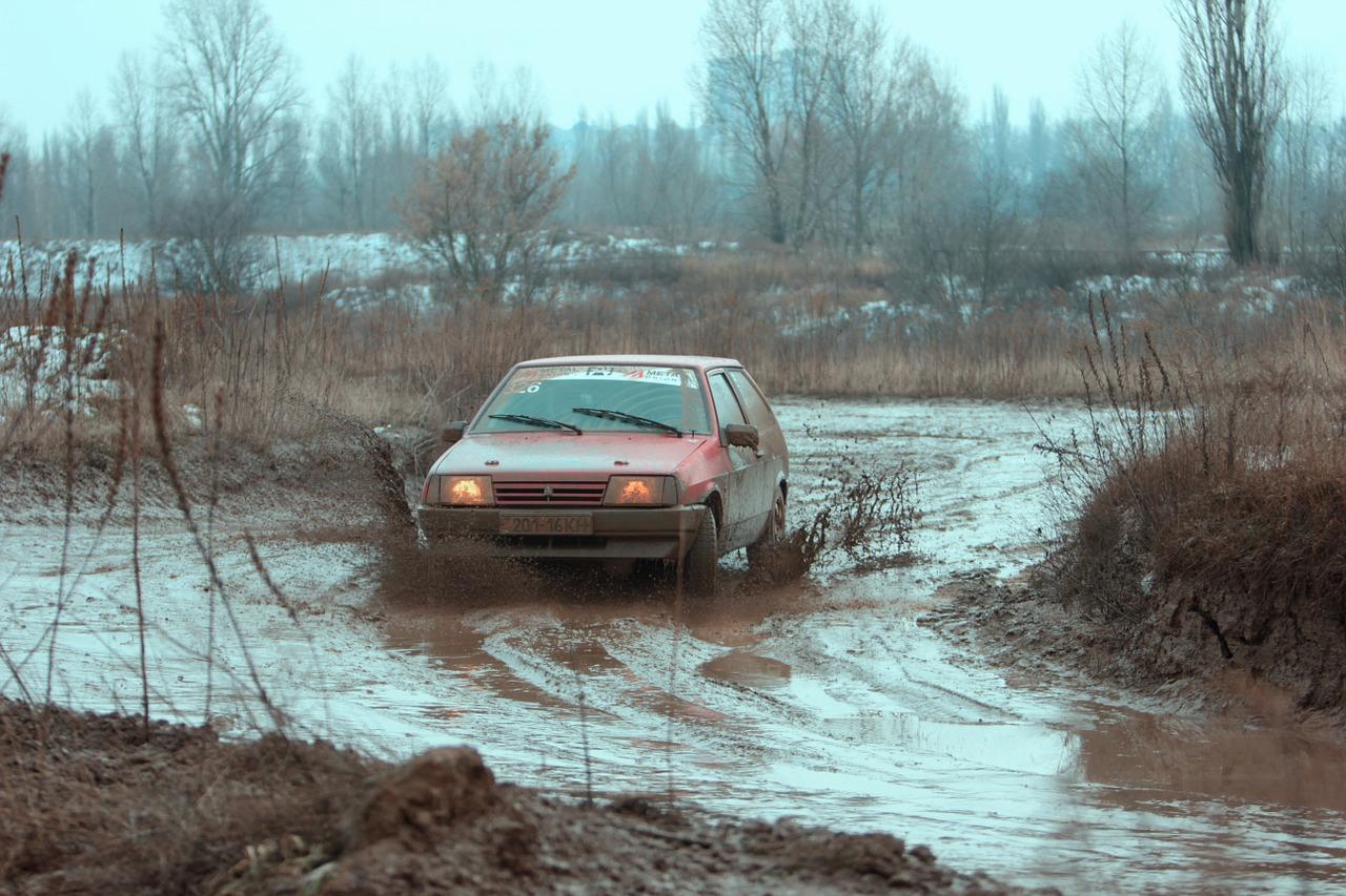 машина автомобиль грязь Пиксбэй