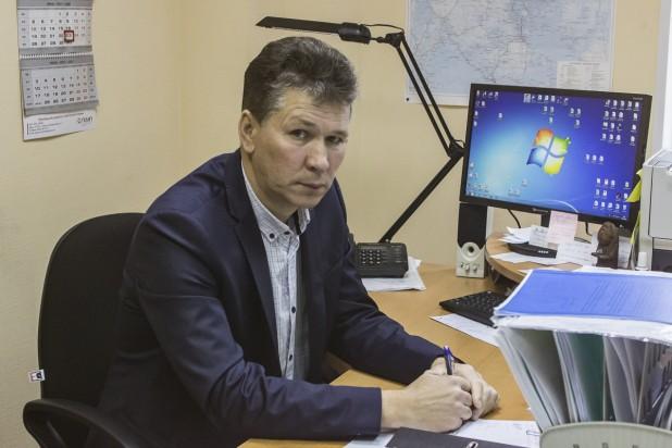Андрей Наумов госкомитет по транспорту