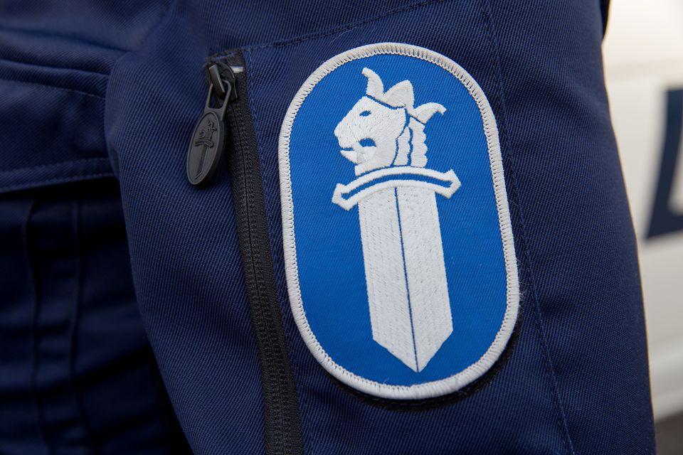 полиция Юле