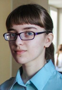 Юля Федоткова (3)
