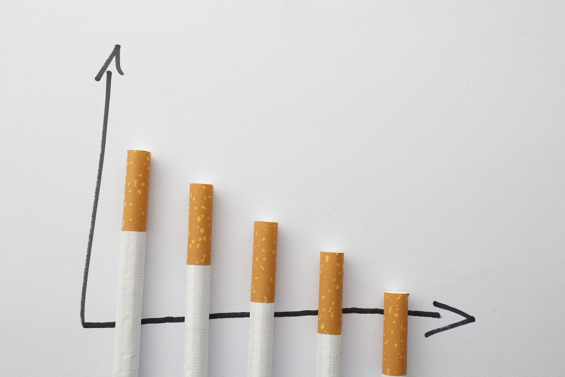 сигареты курение пиксабай