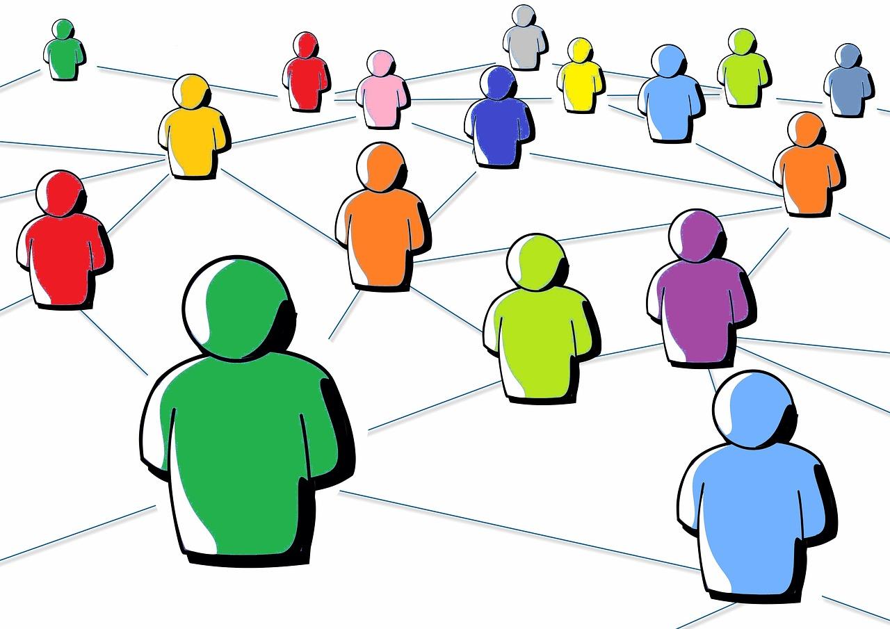 социальная сеть Пиксбэй