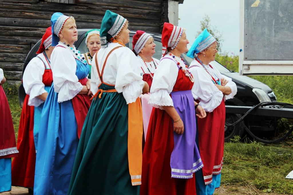 Вокнаволок День деревни (4)