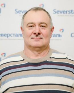 Юрий Анатольевич Лантух, основатель династии, старший брат