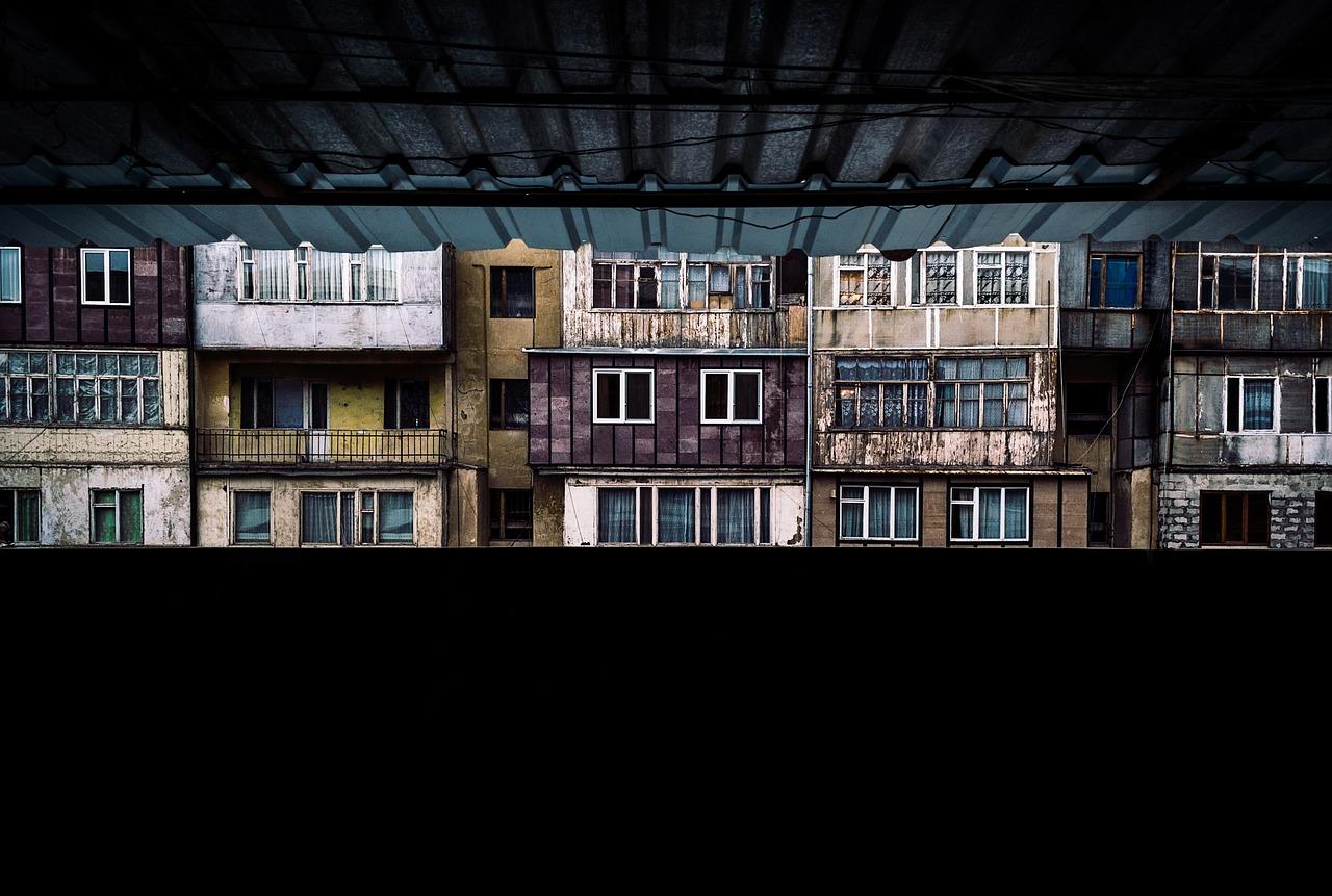 балкон Пиксбэй