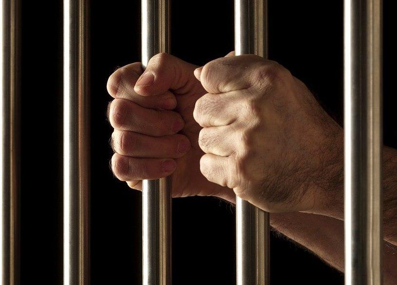 решетка тюрьма следствие пиксабай