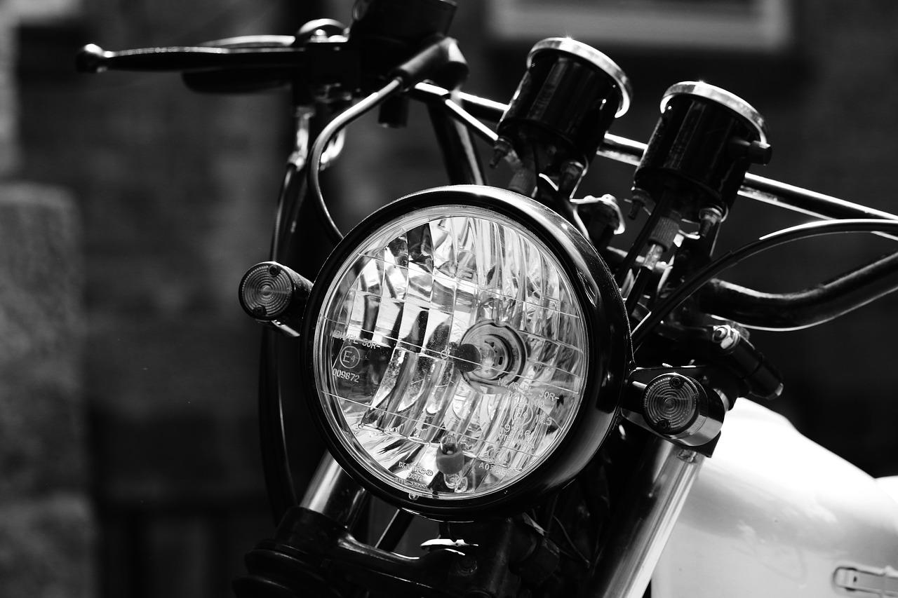 мотоцикл Пиксбэй