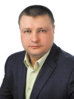 Вадим Фоминых
