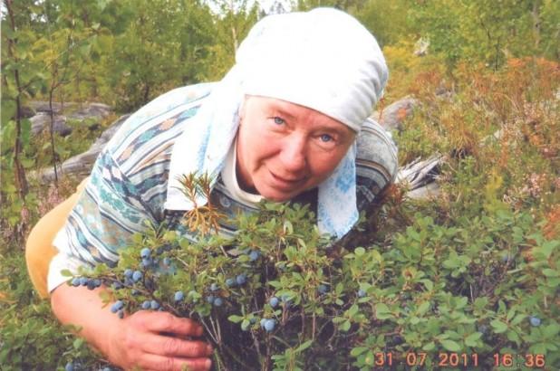 Людмила Бучная