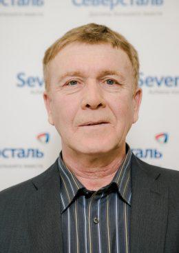 Юрий Викторович Коминов
