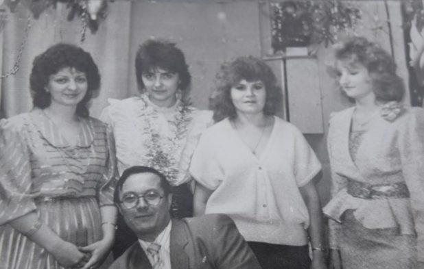 Дмитрий Хуснуллин с коллегами